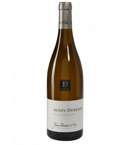 Auxey Duresses Domaine Jean Pascal