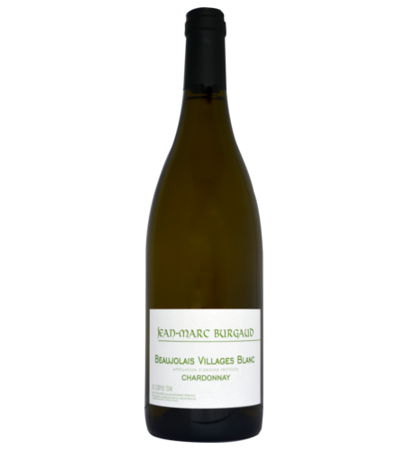 Beaujolais Villages Blanc Jean-Marc Burgaud