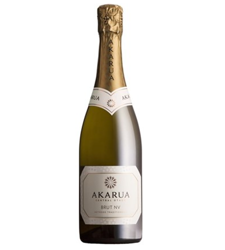 Brut NV Central Otago Akarua