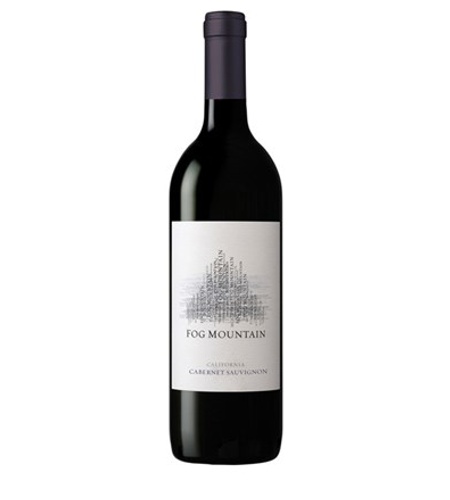 Cabernet Sauvignon Fog Mountain - Case of 6