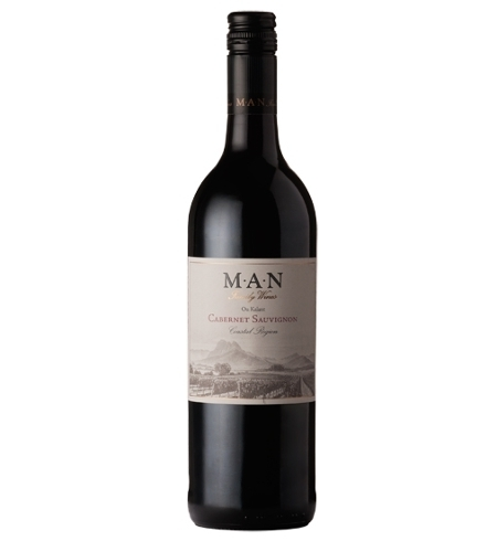 Cabernet Sauvignon MAN Family - Case of 6