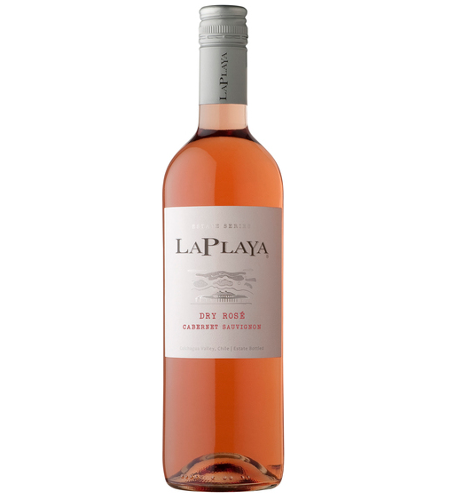Cabernet Sauvignon Rose La Playa - Case of 6