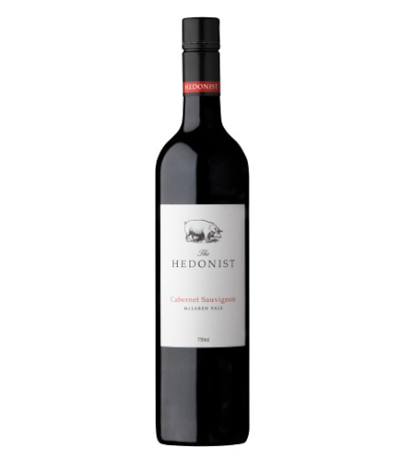 Cabernet Sauvignon The Hedonist - Case of 6
