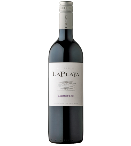 Carmenere La Playa - Case of 6