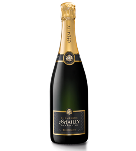 Champagne Brut Reserve Grand Cru NV Mailly