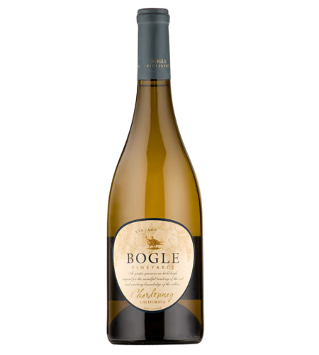 Chardonnay Bogle Vineyards - Case of 6