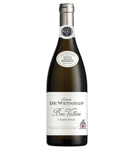 Chardonnay Bon Vallon De Wetshof Estate