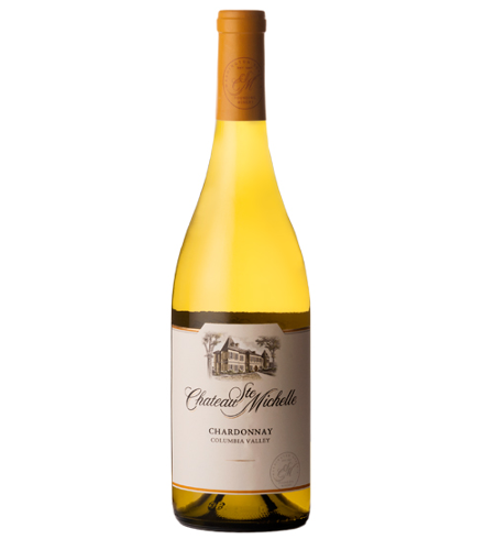 Chardonnay Columbia Valley Chateau Ste Michelle