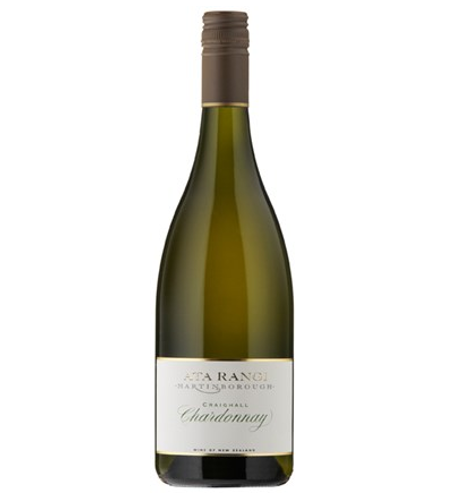 Chardonnay Craighall Martinborough Ata Rangi