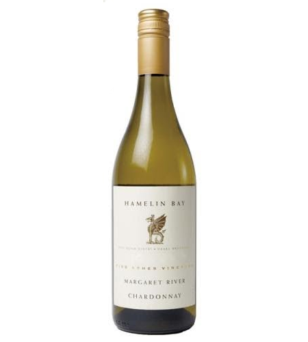 Chardonnay Five Ashes Hamelin Bay
