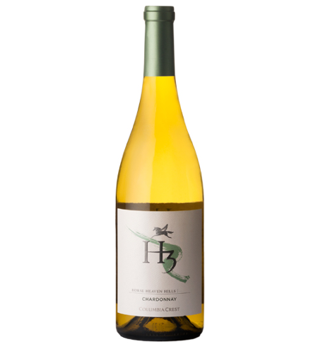 Chardonnay H3 Horse Heaven Hills Columbia Crest