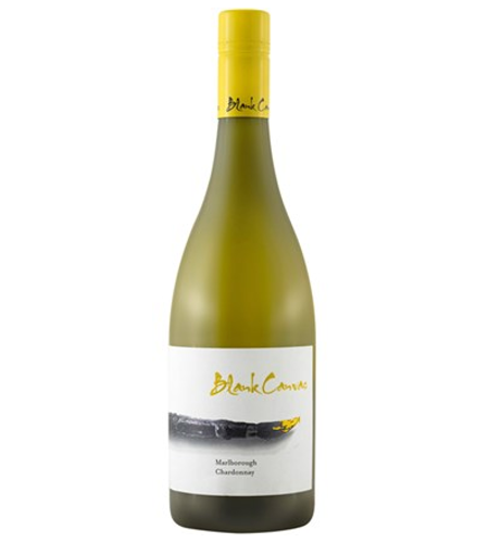 Chardonnay Marlborough Blank Canvas