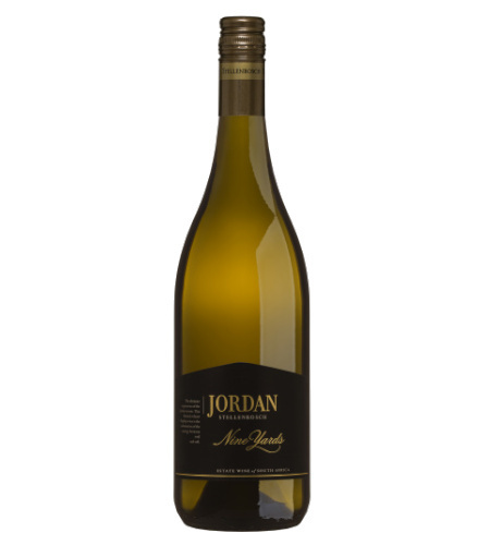 Chardonnay Nine Yards Jordan