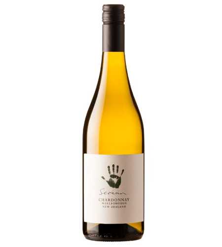Chardonnay Organic Seresin Estate
