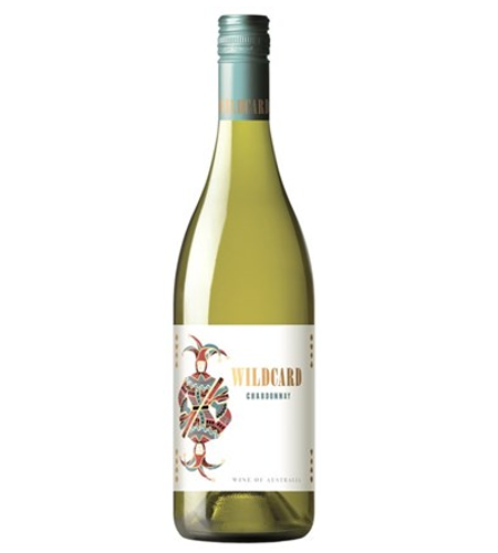 Chardonnay Peter Lehmann Wildcard - Case of 6