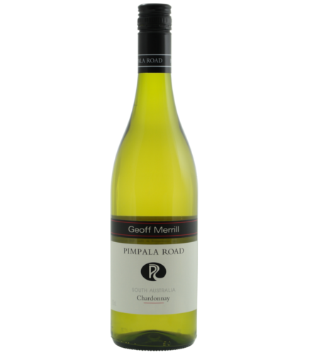 Chardonnay Pimpala Road Geoff Merrill - Case of 6