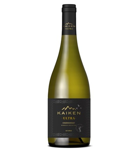 Chardonnay Ultra Kaiken - Case of 6