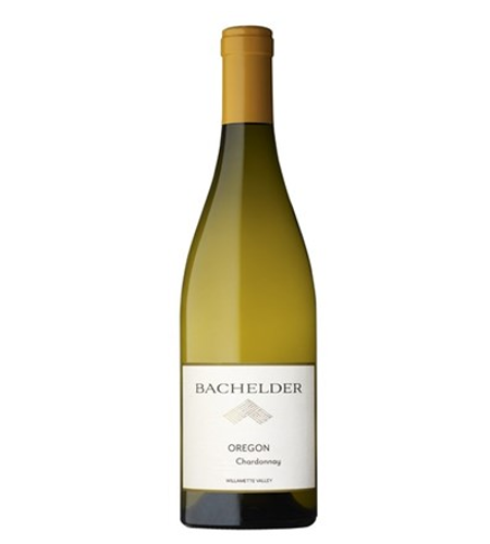 Chardonnay Willamette Valley Bachelder