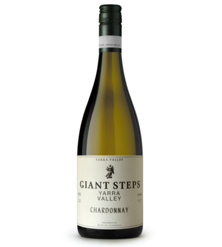 Chardonnay Yarra Valley Giant Steps