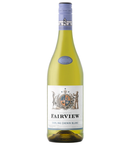 Chenin Blanc Fairview - Case of 6