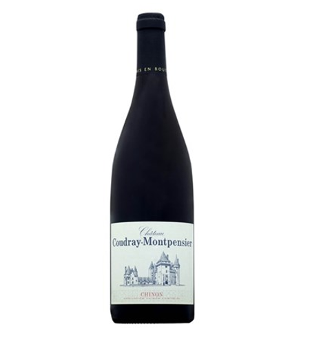 Chinon Chateau Coudray Montpensier - Case of 6