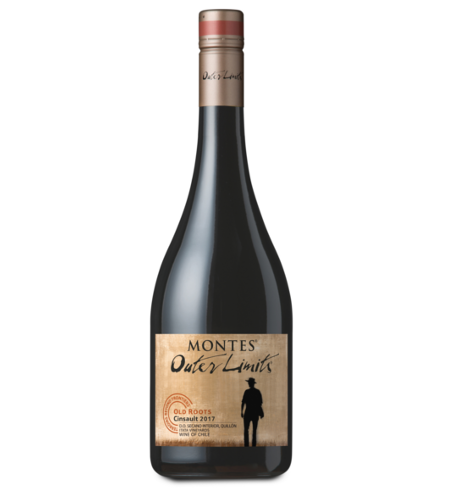 Cinsault `Old Roots` Outer Limits Montes