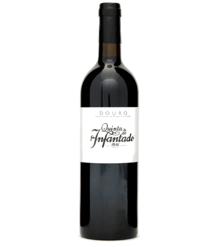 Douro Tinto Quinta do Infantado - Case of 6