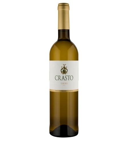 Douro white Quinta do Crasto - Case of 6