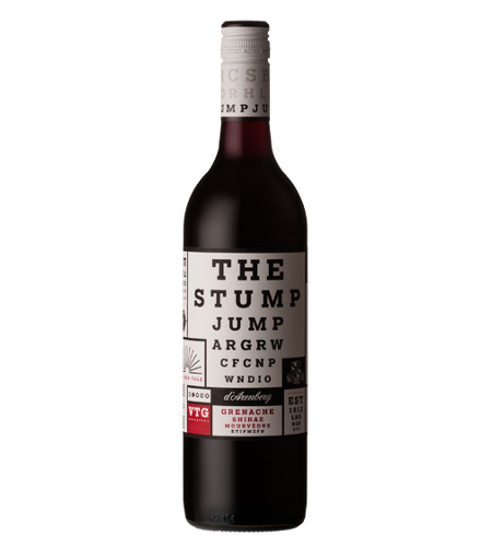 GSM The Stump Jump d'Arenberg - Case of 6