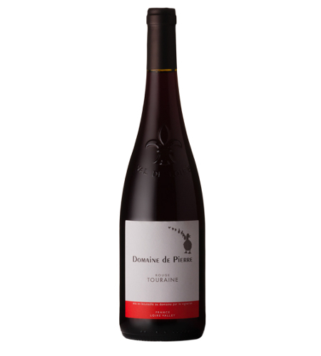 Gamay de Touraine Domaine de Pierre - Case of 6