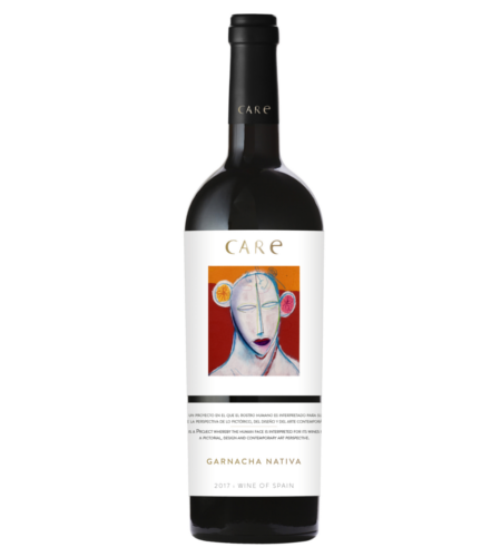 Garnacha Nativa Care - Case of 6