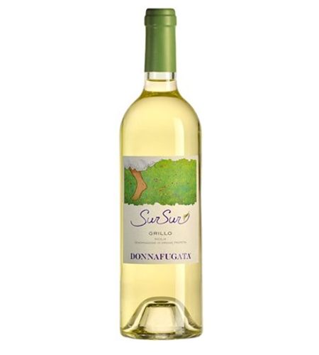 Grillo SurSur Donnafugata - Case of 6