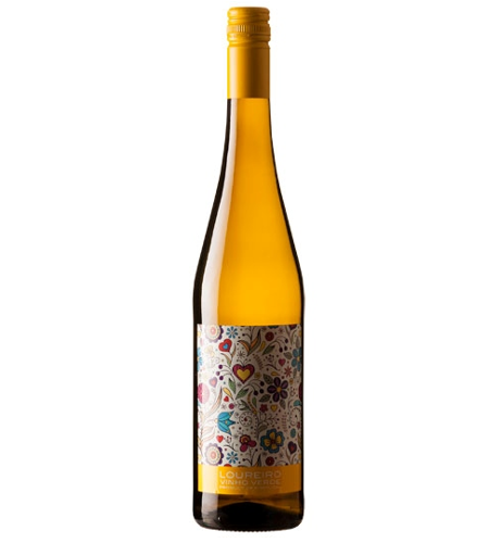Loureiro Flowers Quinta da Lixa - Case of 6