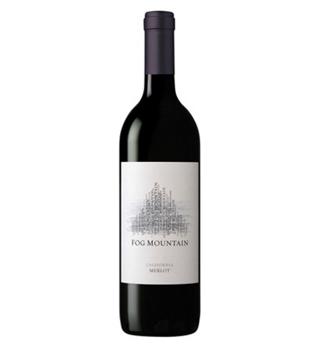 Merlot Fog Mountain - Case of 6