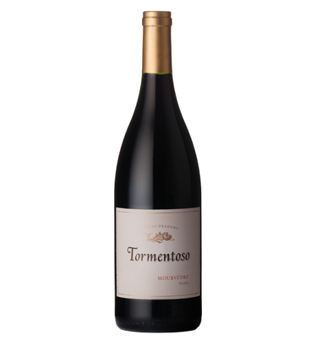 Mourvedre Tormentoso