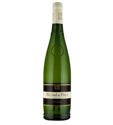 Picpoul de Pinet Domaine de Belle Mare - Case of 6