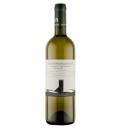 Pinot Bianco Thurner Colterenzio - Case of 6