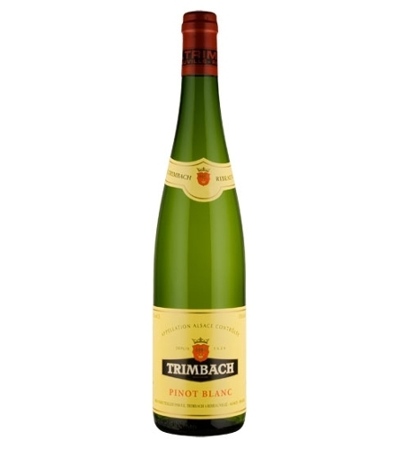Pinot Blanc Trimbach - Case of 6