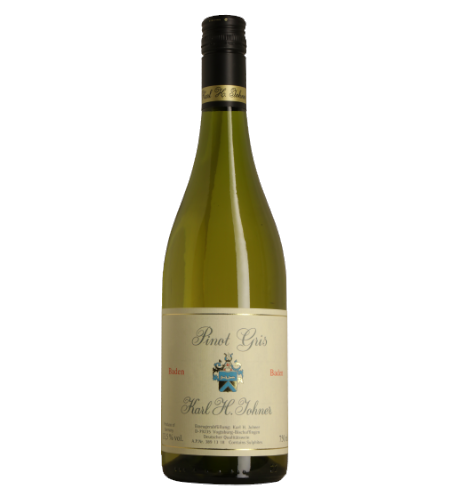 Pinot Gris Karl Johner - Case of 6