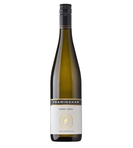 Pinot Gris Marlborough Framingham - Case of 6