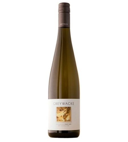 Pinot Gris Marlborough Greywacke