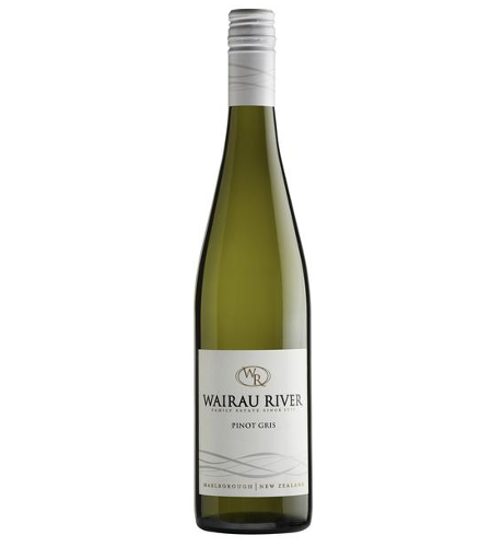 Pinot Gris Wairau River - Case of 6