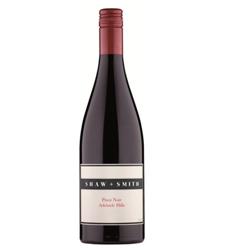 Pinot Noir Adelaide Hills Shaw + Smith
