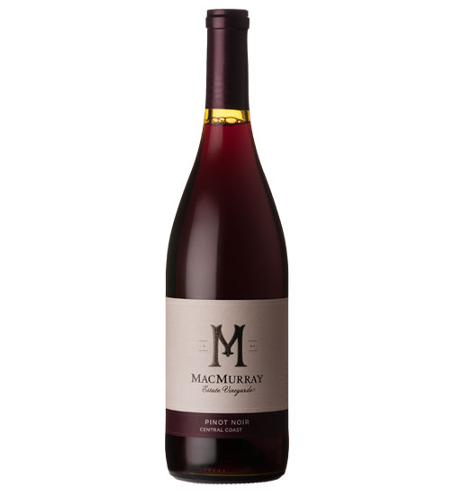 Pinot Noir Central Coast MacMurray