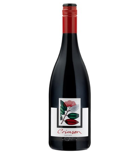 Pinot Noir Crimson Martinborough Ata Rangi
