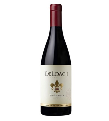 Pinot Noir Heritage Collection De Loach