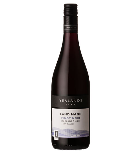 Pinot Noir Land Made Yealands - Case of 6