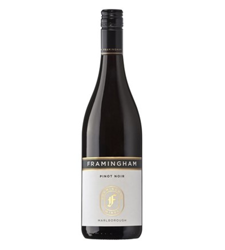 Pinot Noir Marlborough Framingham