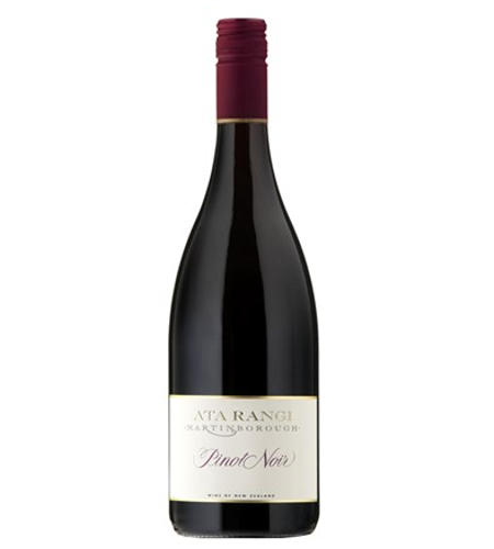 Pinot Noir Martinborough Ata Rangi