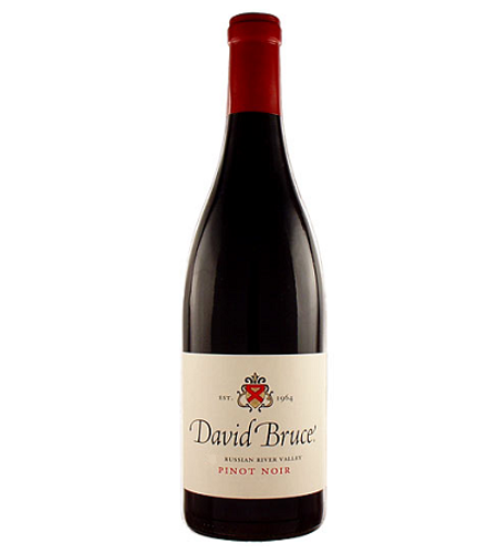Pinot Noir Russian River David Bruce